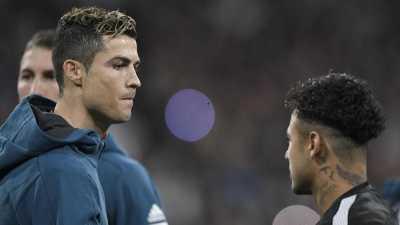 Ronaldo Buka Suara Soal Transfer Neymar