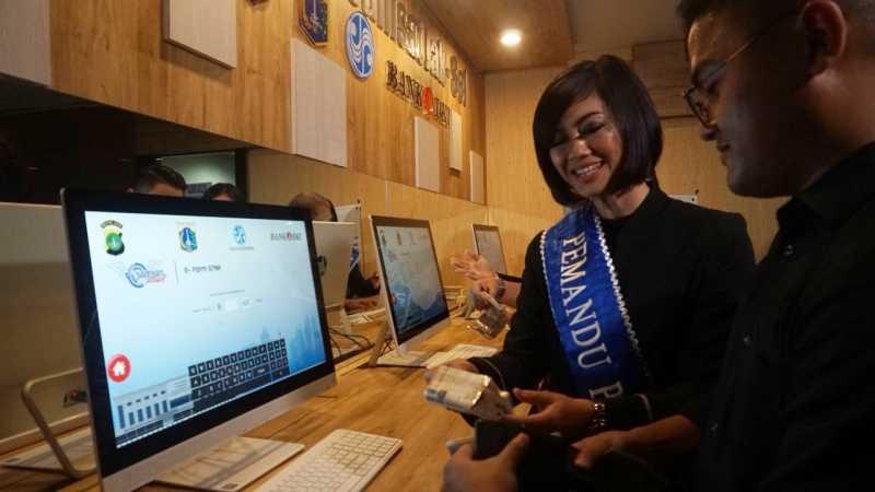 Tata Cara Pembayaran Pajak dan STNK Menggunakan e-Samsat