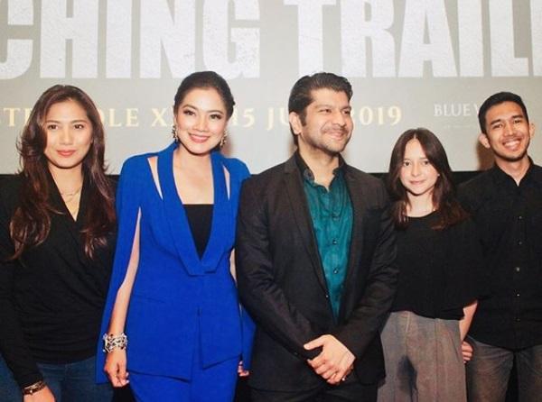 Produser Tak Menyangka, Pendapatan Film Makmum di Malaysia Mencapai Rp 17,4 Miliar