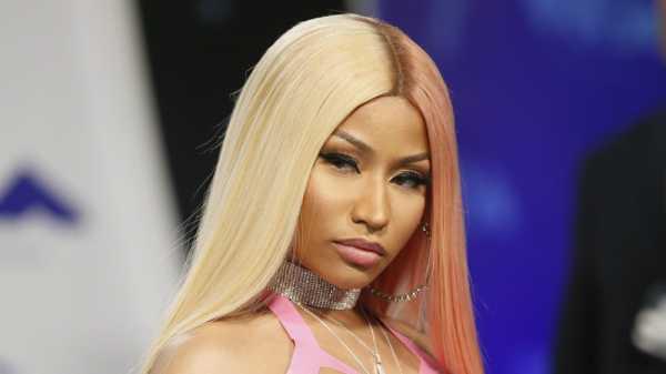 Queen, Album Terbaru Nicki Minaj Rilis Bulan Depan