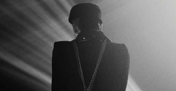 G-Dragon Muncul Lagi di Instagram