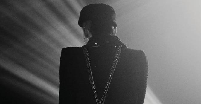 G-Dragon Muncul Lagi di Instagram Setelah Setahun Rehat