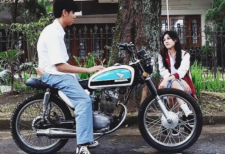 10 Film Indonesia Paling Dicari di Google: Dilan 1991 di Peringkat Pertama!