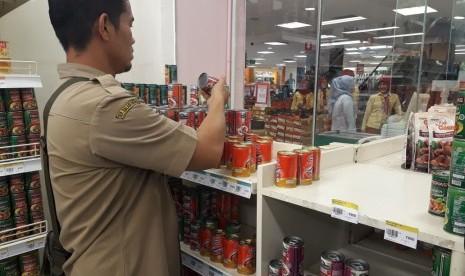PT Heinz ABC Tarik Sarden Mengandung Cacing