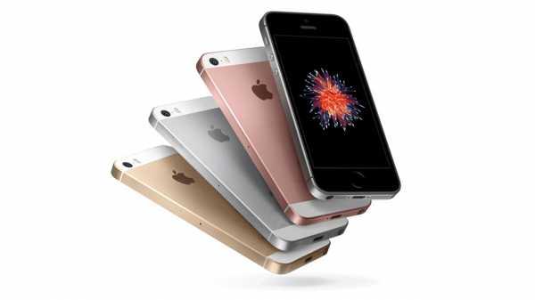 iPhone SE 2 Tidak Akan Punya Lubang Headphone?