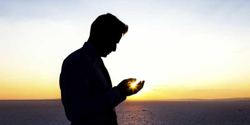 Doa Tuntunan Rasul Agar Dibebaskan dari Petaka