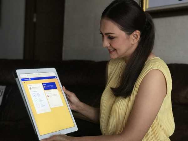 Jadi Duta, Donna Ingin Kenalkan Solusi Belajar Digital ala Extramarks