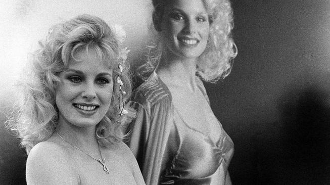 Api Cemburu Membunuh Model Playboy Dorothy Stratten