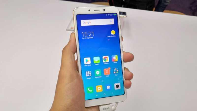 Sambut Harbolnas, Harga Xiaomi Redmi 6 dan Redmi S2 Turun Rp 400 Ribu