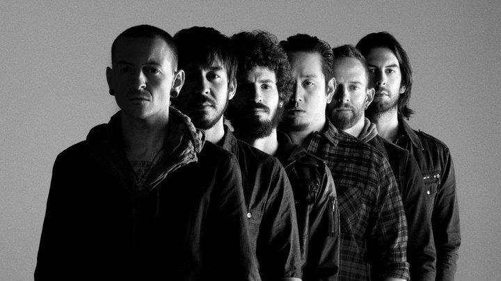Surat dari Linkin Park untuk Chester Bennington