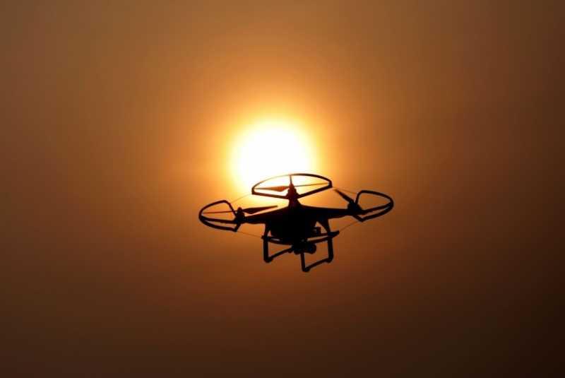 E-Commerce Islandia Susul Amazon Antar Barang Lewat Drone