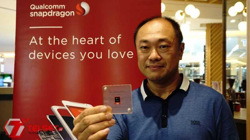 Siapkah Indonesia Menyambut Teknologi 5G? Ini Kata Qualcomm