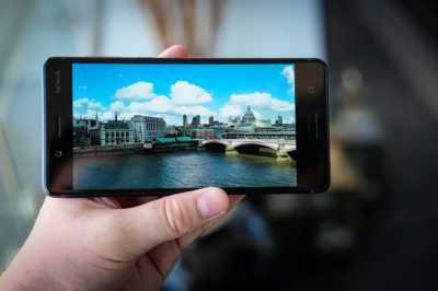 Nokia Keluaran Pertama Masih Dapat Update Patch Keamanan