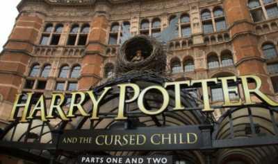 Dua Buku Harry Potter Terbaru Terbit Oktober Ini
