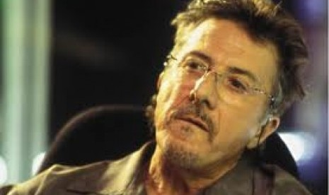 Aktor Dustin Hoffman Dituduh Lakukan Pelecehan Seksual