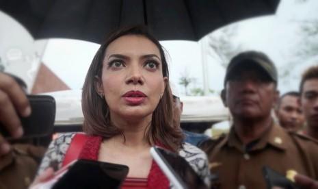 Najwa Shihab Soroti Minat Baca Masyarakat Indonesia