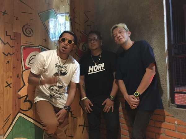 Selain Lowp Rocket Rockers, Ini 3 Musisi Bandung yang Putuskan Hijrah