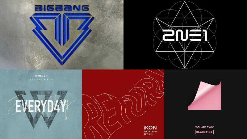 5 Rekomendasi Lagu Galau dari Grup Besutan YG