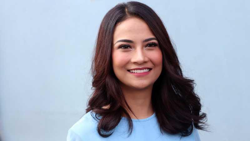 Vanessa Angel Mangkir dari Pemanggilan sebagai Tersangka UU ITE