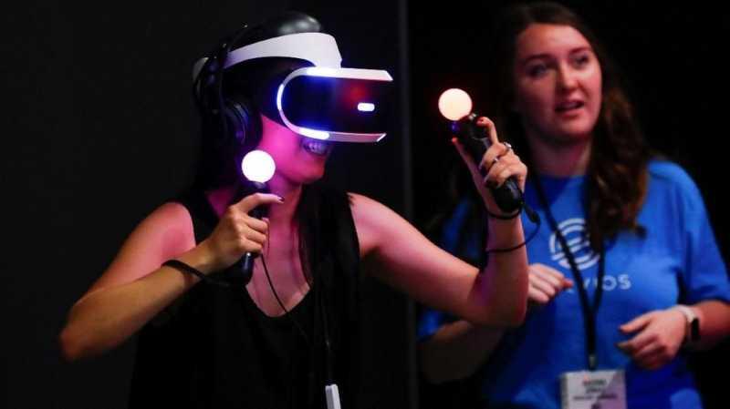 WHO: Kecanduan Video Game Termasuk Penyakit Modern