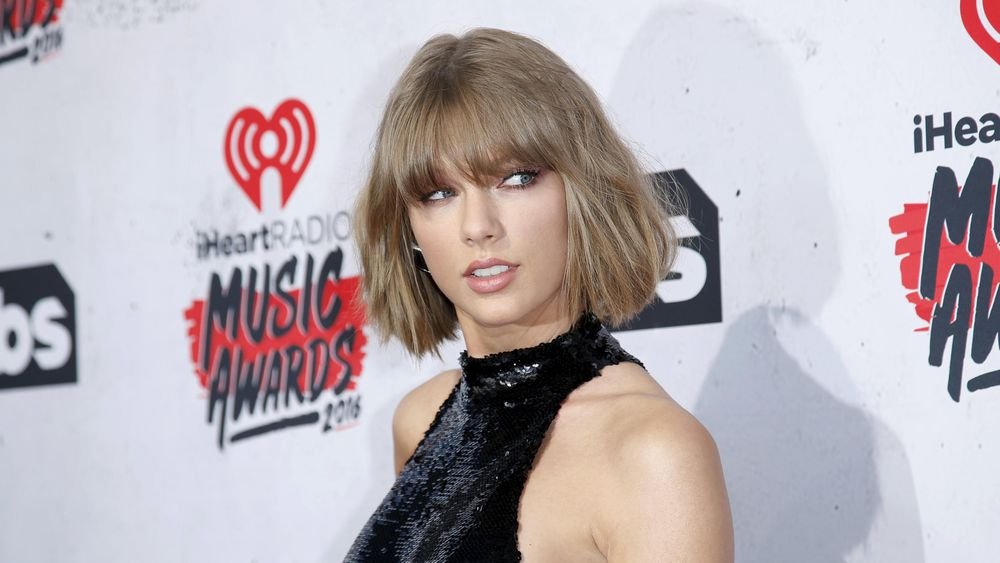 Taylor Swift Dituding Jiplak Lirik untuk Shake It Off