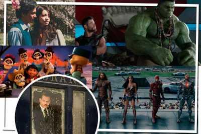 5 Film Bulan November yang Harus Anda Tonton