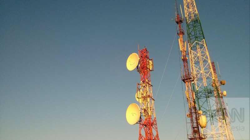 Telkom Lirik Menara yang Dijual Indosat