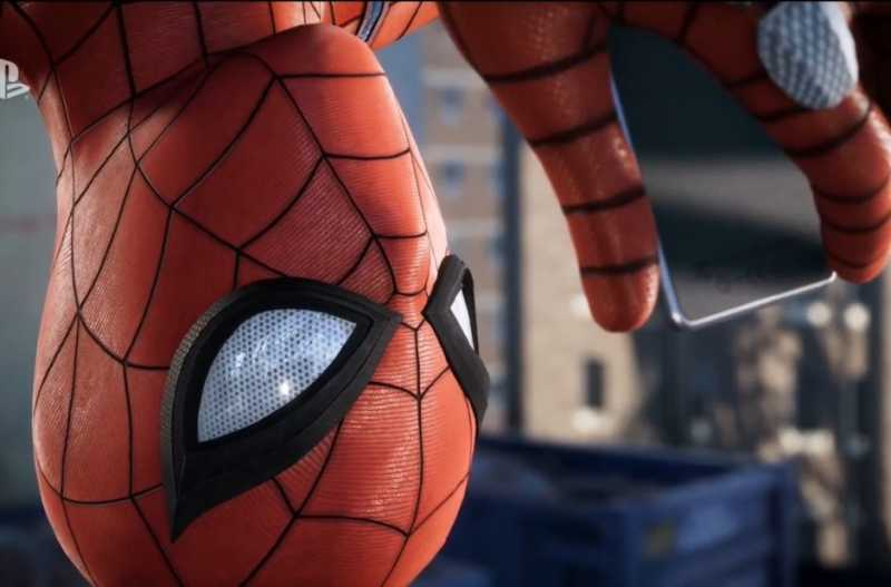September, Sony Jual PS4 Edisi Khusus Spider-Man