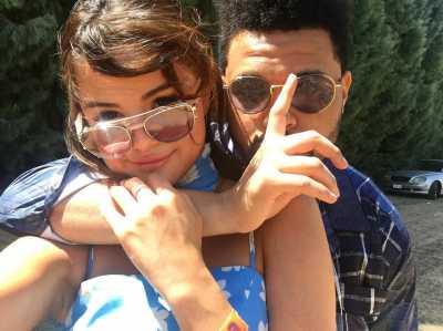 Selena Gomez dan The Weeknd Putus Setelah 10 Bulan!