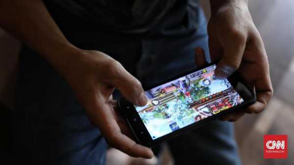 Rudiantara Belum Tahu Soal Fatwa Haram Gim PUBG di Aceh