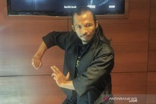 Cecep Arif Rahman Padukan Berbagai Beladiri di 'Gatotkaca'