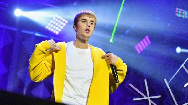 Tragedi Bieber Menabok Paparazi seperti Kemal Palevi
