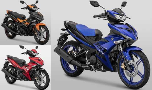 Yamaha MX-King 150 Meluncur Tanpa Selebrasi, Harga Naik Rp 950 Ribu