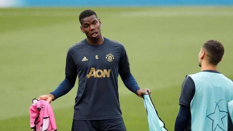 Man United Tak Perlu Mempertahankan Paul Pogba