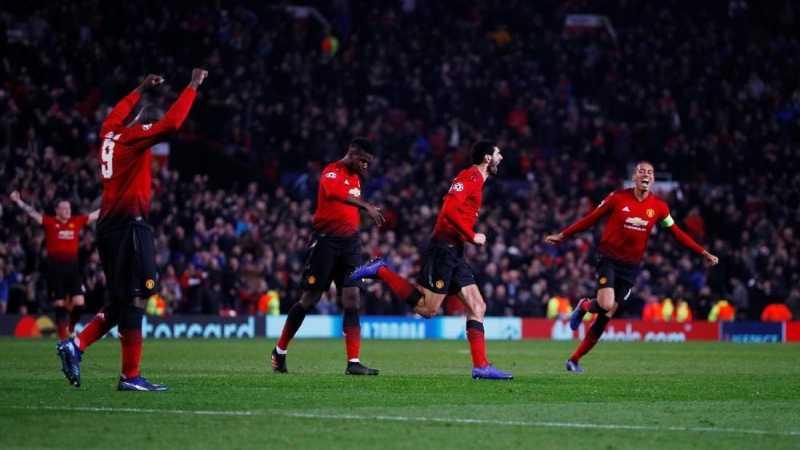 8 Tim Lolos ke Babak 16 Besar Liga Champions