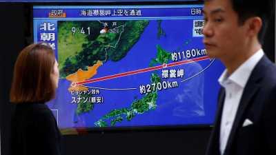 Malaysia Larang Warganya Kunjungi Korea Utara