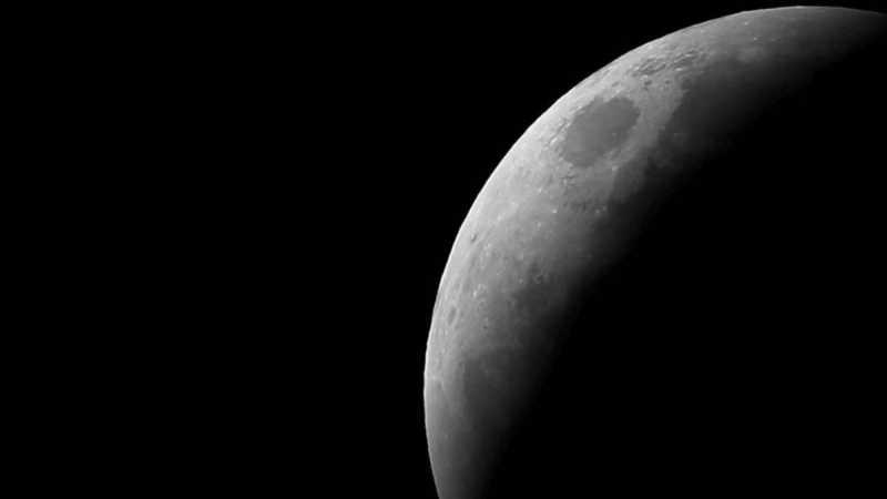 Lokasi dan Waktu Terbaik Amati Gerhana Bulan Sebagian
