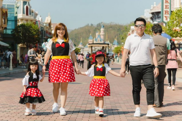 Liburan Akhir Tahun ke Disneyland Hong Kong, 4 Atraksi Seru untuk Keluarga