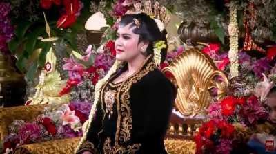 Rahasia Cantik Kahiyang Ayu di Medan