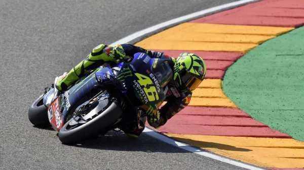 Rossi dan Lorenzo Pertimbangkan Pensiun dari MotoGP