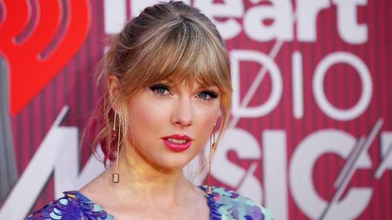 Taylor Swift Singgung Album Baru di iHeartRadio Awards 2019