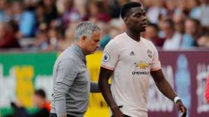 Paul Pogba Bukan Masalah Terbesar di Man United