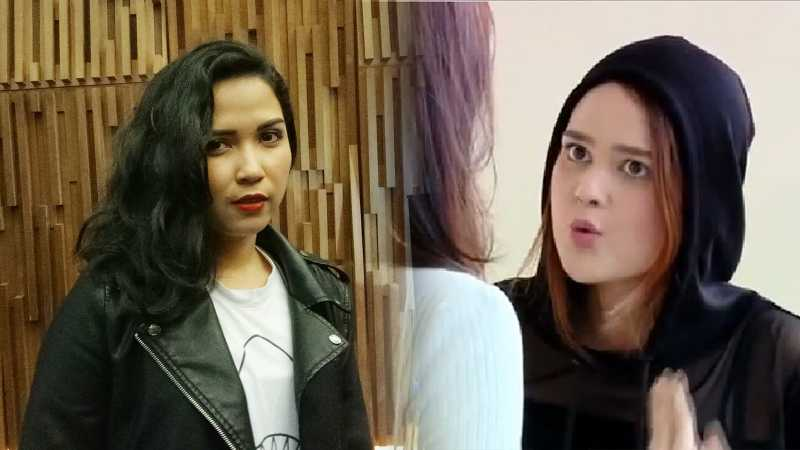 Cut Meyriska vs Dinda Kanya Dewi, Mana Tokoh Antagonis Pilihanmu?