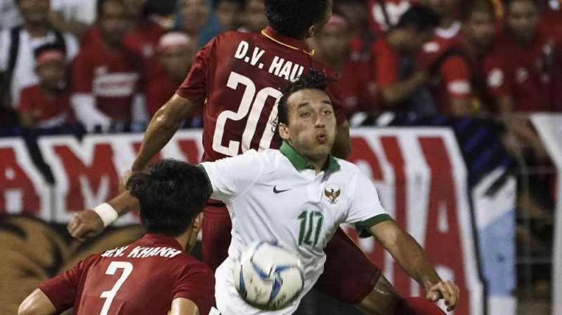 Ezra Walian Tertarik Main di Liga Thailand