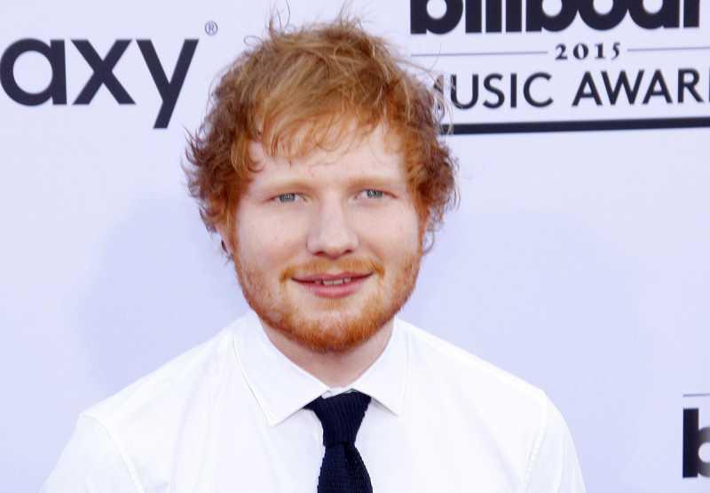 Batal Konser di Indonesia, Ed Sheeran Kirim Video Permintaan Maaf