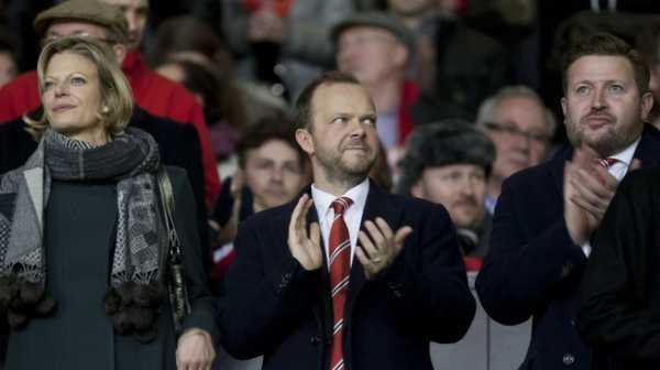 Dosa Besar Ed Woodward pada Fans Manchester United