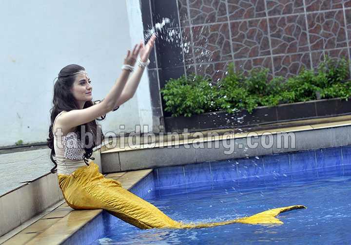 9 Putri Duyung Sinetron Indonesia Paling Cantik