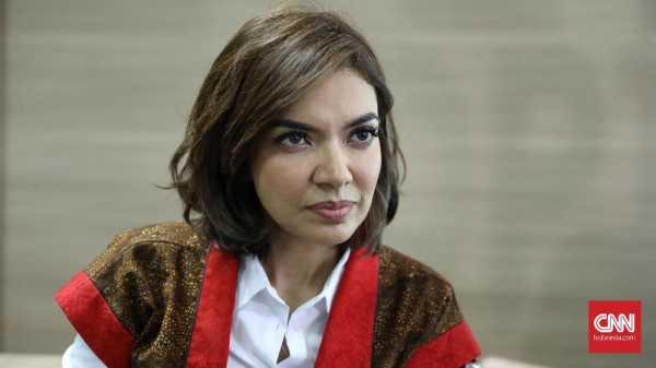 Cerita Najwa Shihab Soal Mata Najwa Kembali Tayang di TV