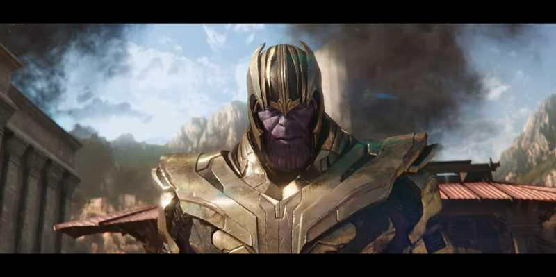5 Fakta tentang Thanos, Musuh Avengers Terkuat di 'Infinity War'
