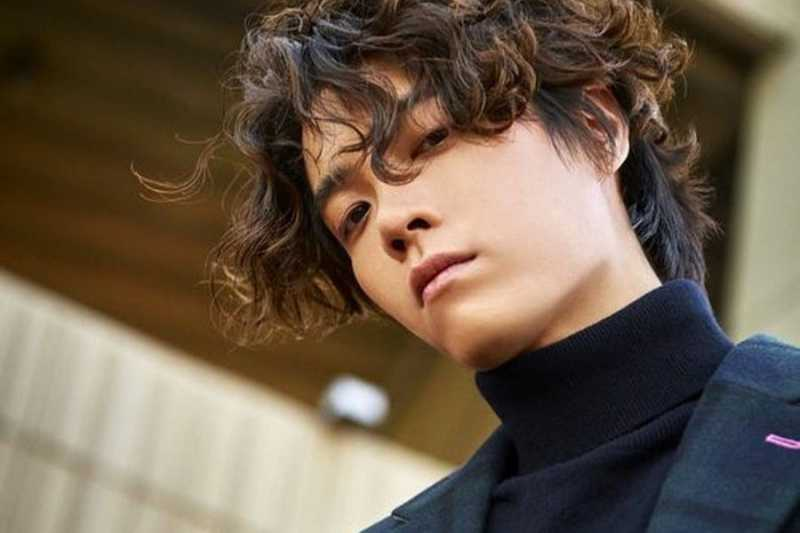 Jadi Tersangka, Eddy Kim Batal Tampil di Konser Green Plugged Seoul 2019